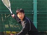 大坪浩司コーチ